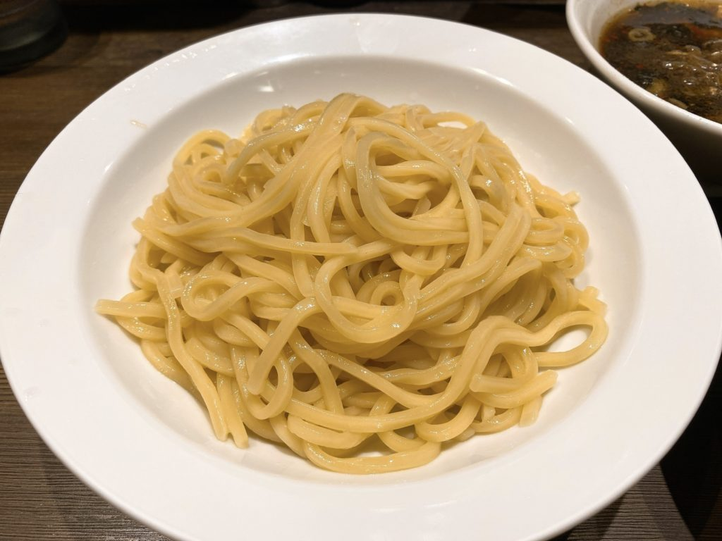 5510の麺