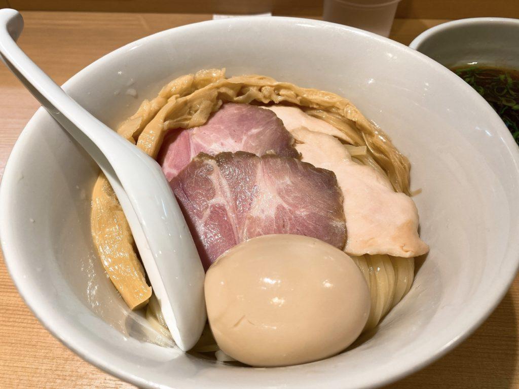 はやし田の麺