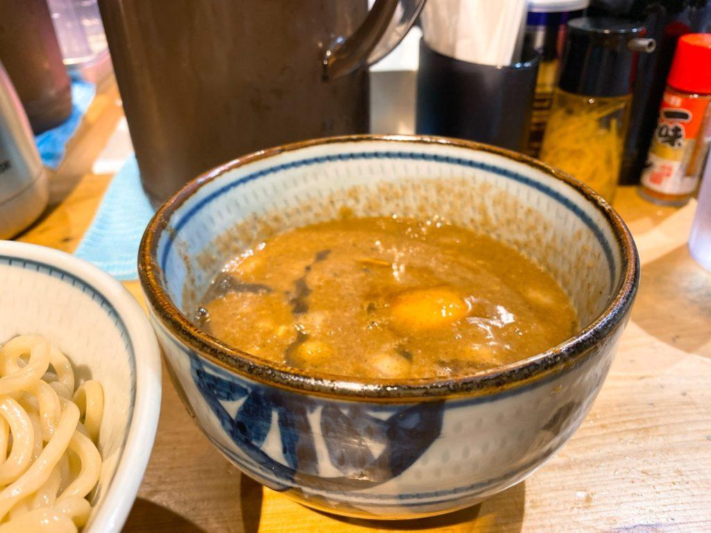 月と鼈のスープ