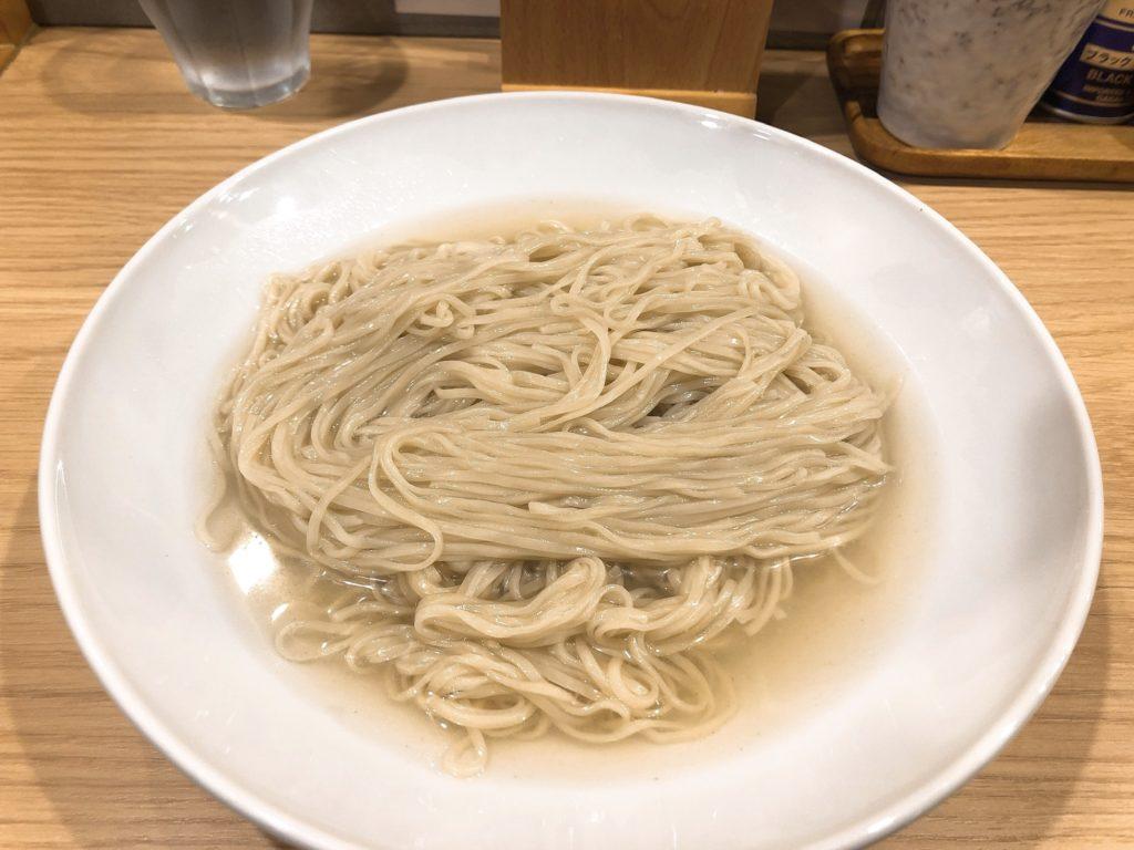MAIKAGURAの麺