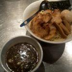 バサノバの肉つけ麺