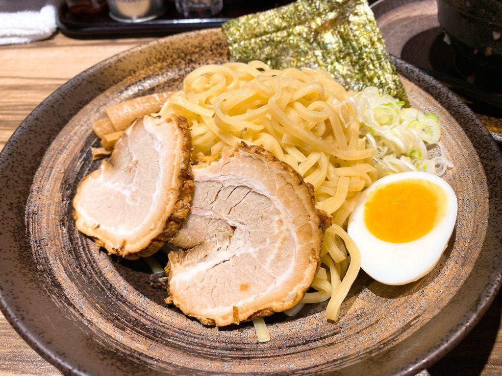 平太周の麺
