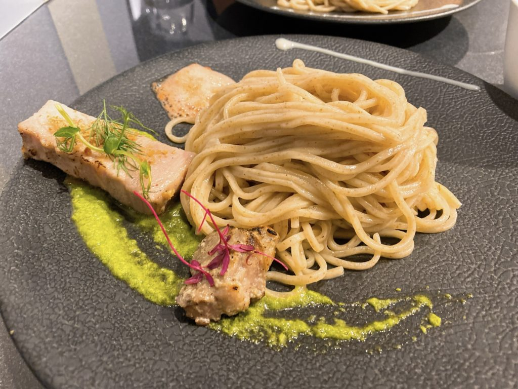 Japanese Soba Noodles 蔦の麺