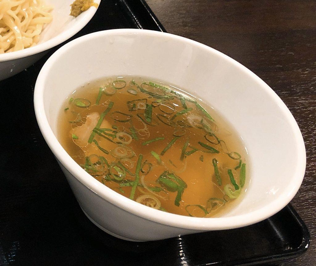 八雲のスープ