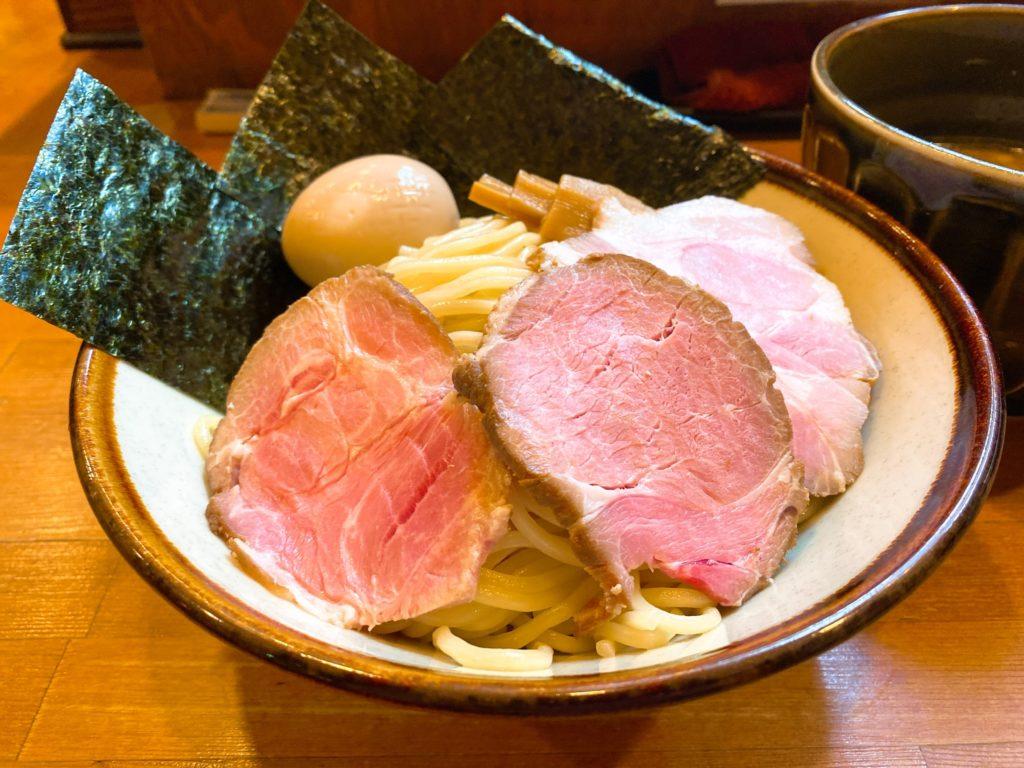 麺屋清水の麺