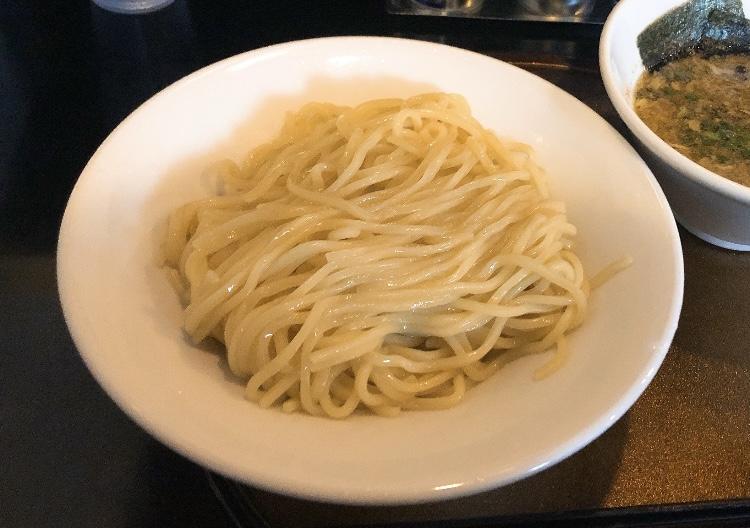 信濃神麺 烈士洵名の麺