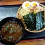 宣のつけ麺