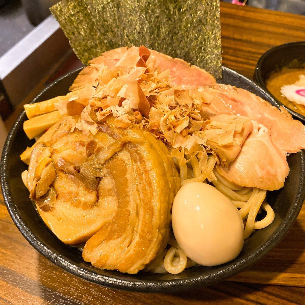 麺屋きころくの麺