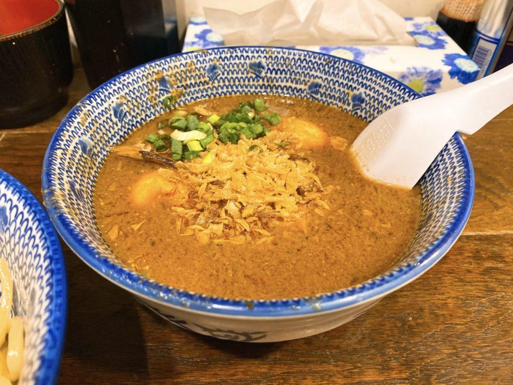 葫のスープ