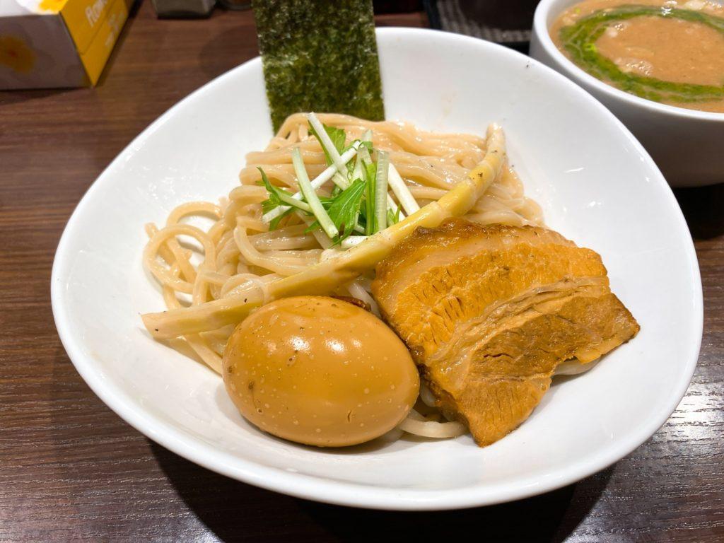 IZASAの麺