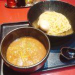 二葉屋のつけ麺の写真