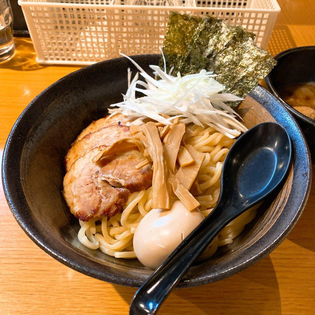 麺屋炙りの麺