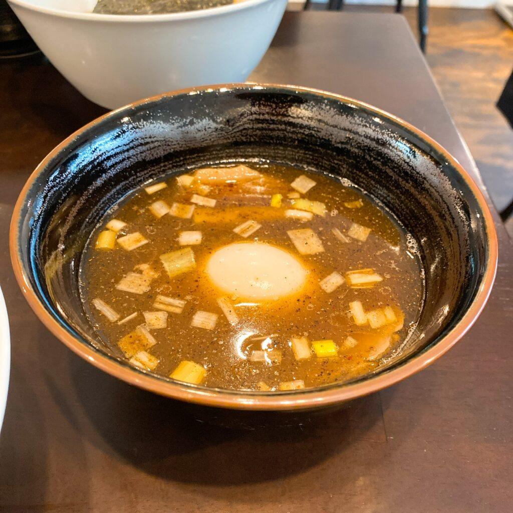麦の香のスープ