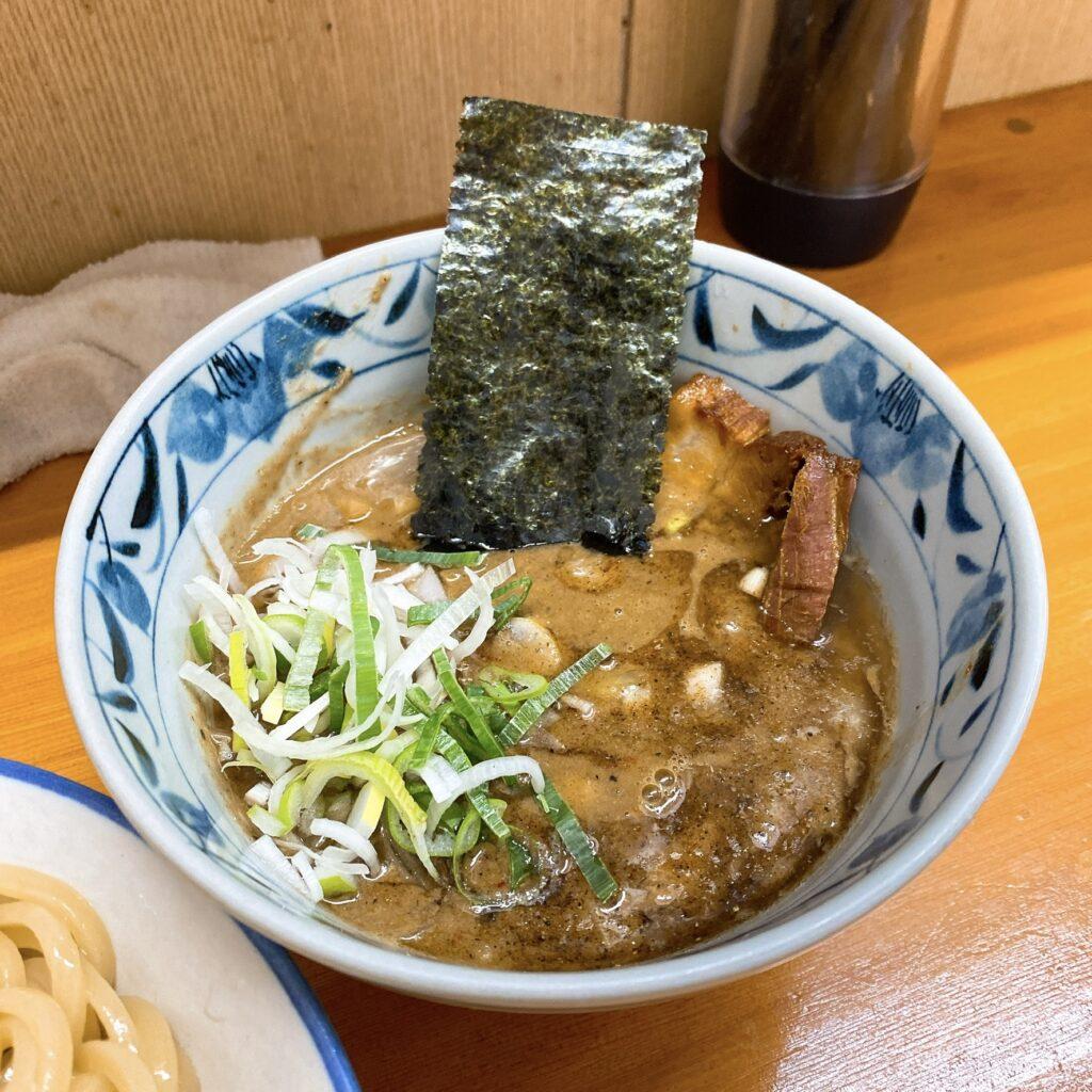 自家製麺福は内のスープ