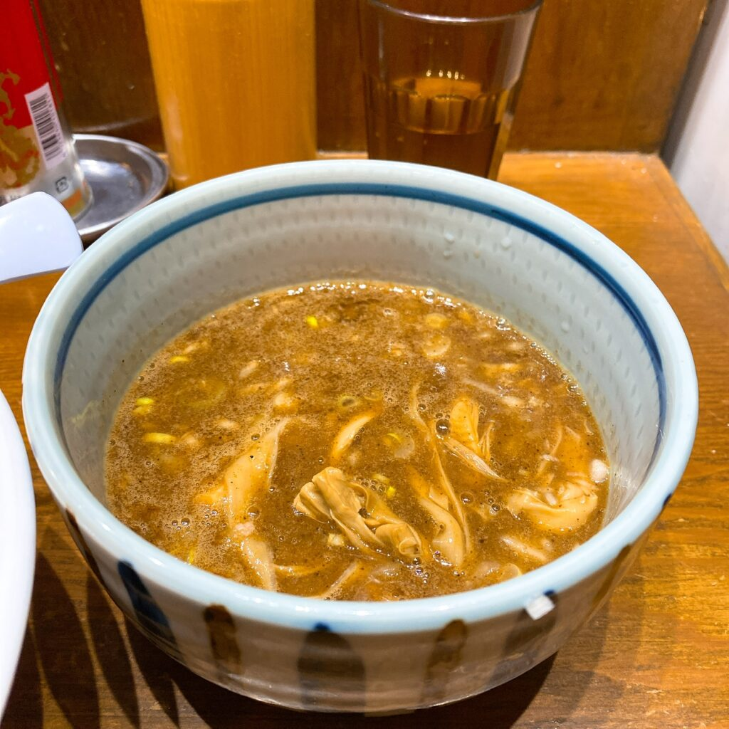 百日紅のスープ