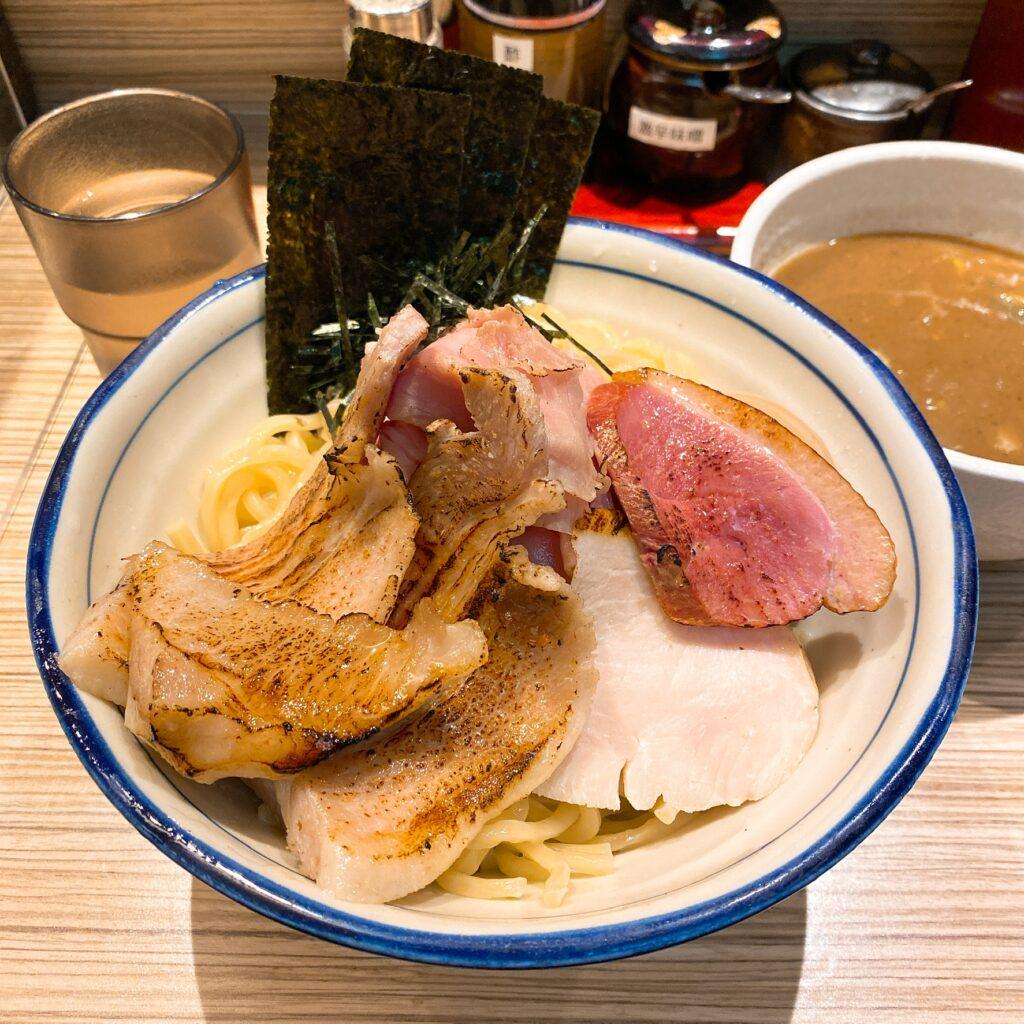麺屋宮本の麺