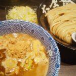 六厘舎上野店のつけ麺痺れのサムネ写真