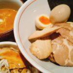 饗膳麺昌㐂の芳醇魚介鶏白湯特製つけ麺のサムネ写真