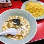 ラーメンショップひだかのつけ麺の写真