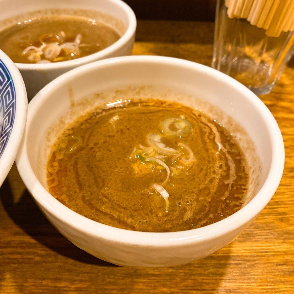 神保町可以のスープ2