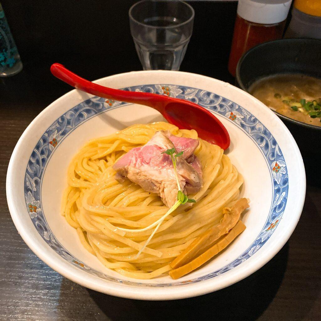 麺処夏海の麺