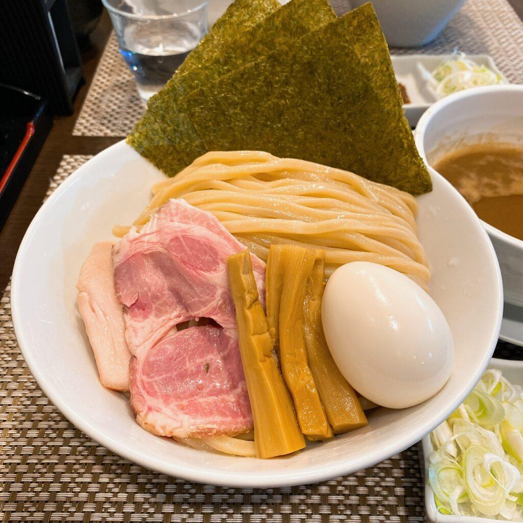 つけ麺和の麺