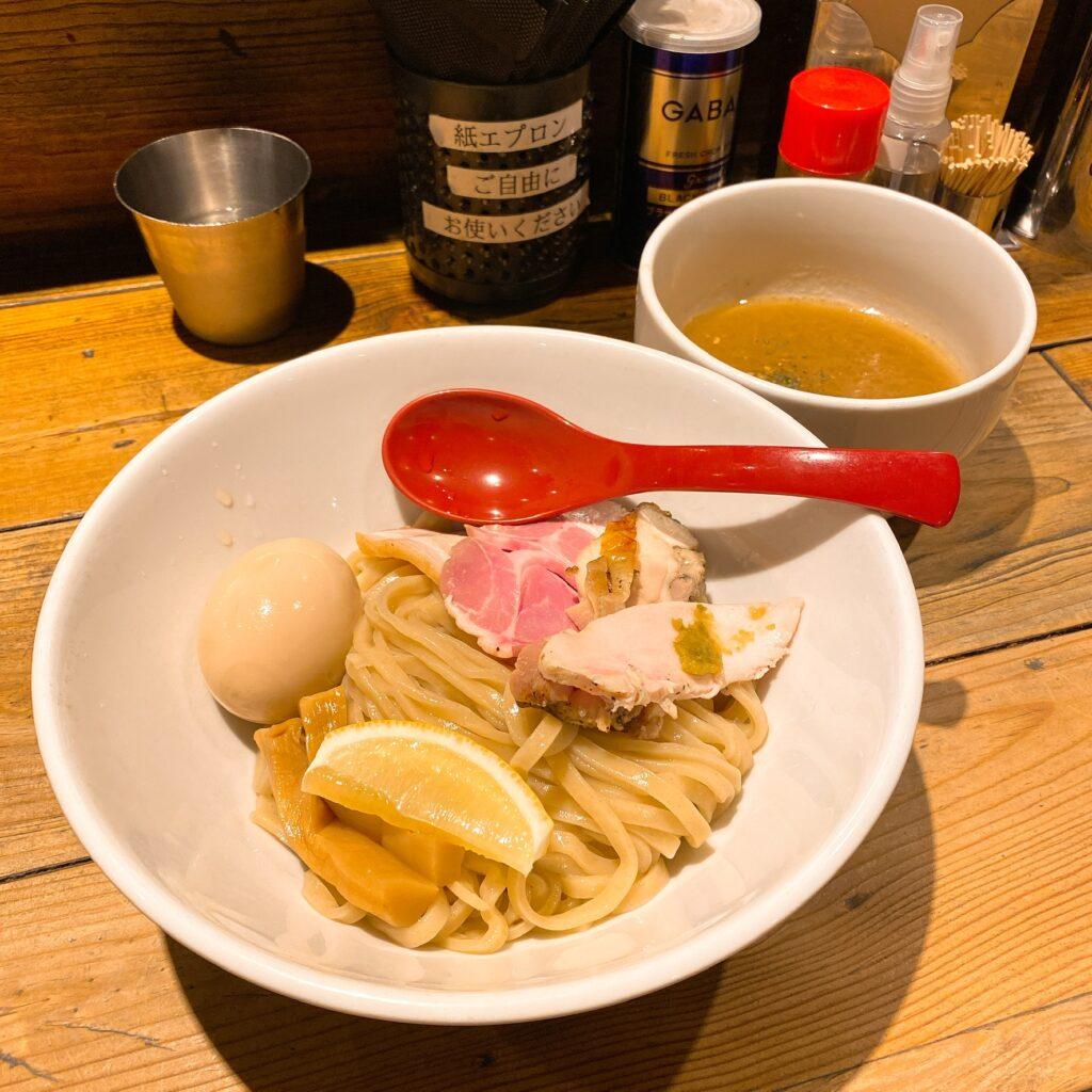 麺屋翔のつけ麺
