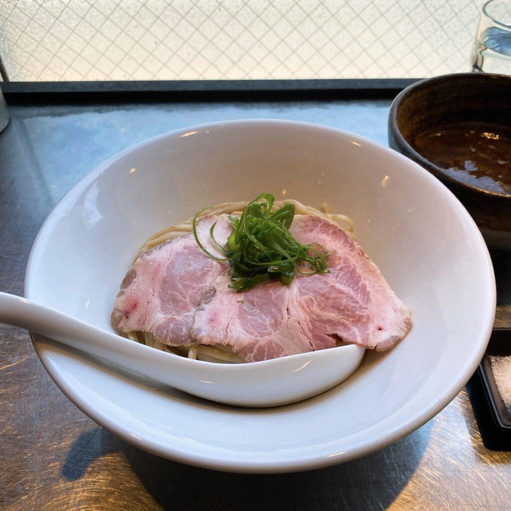 さんじの麺