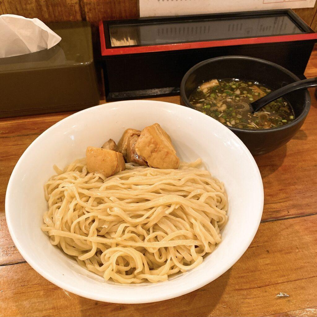 ひろやのつけ麺