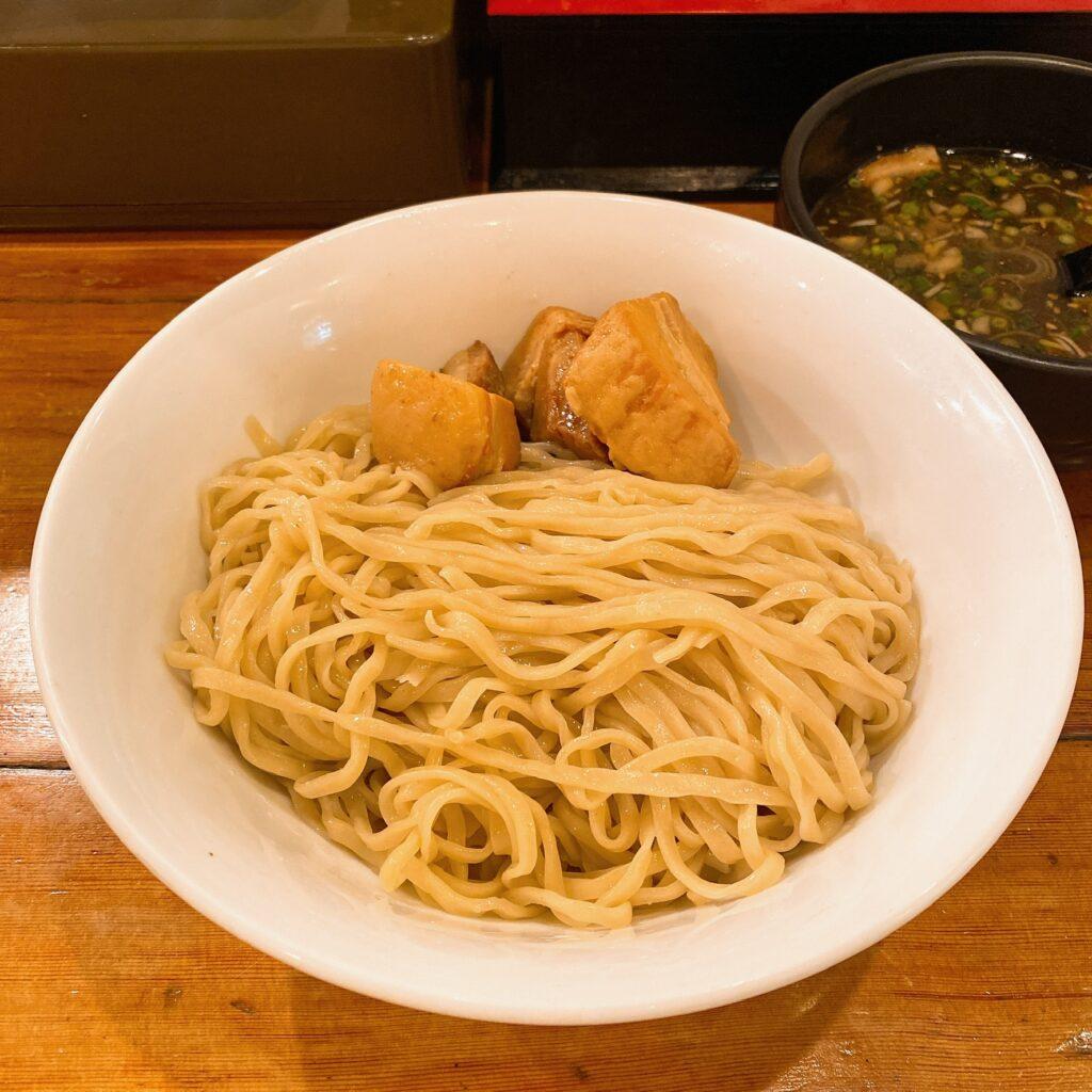 ひろやの麺