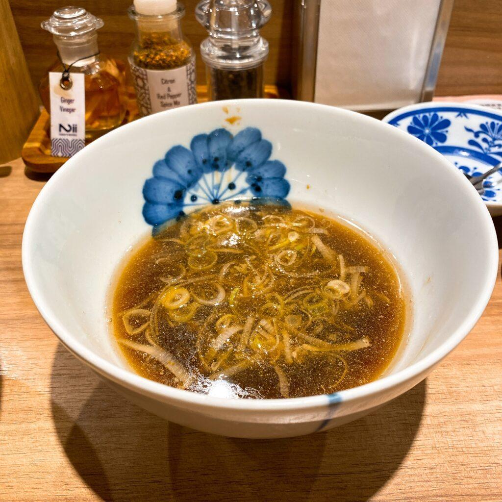 Niiのスープ