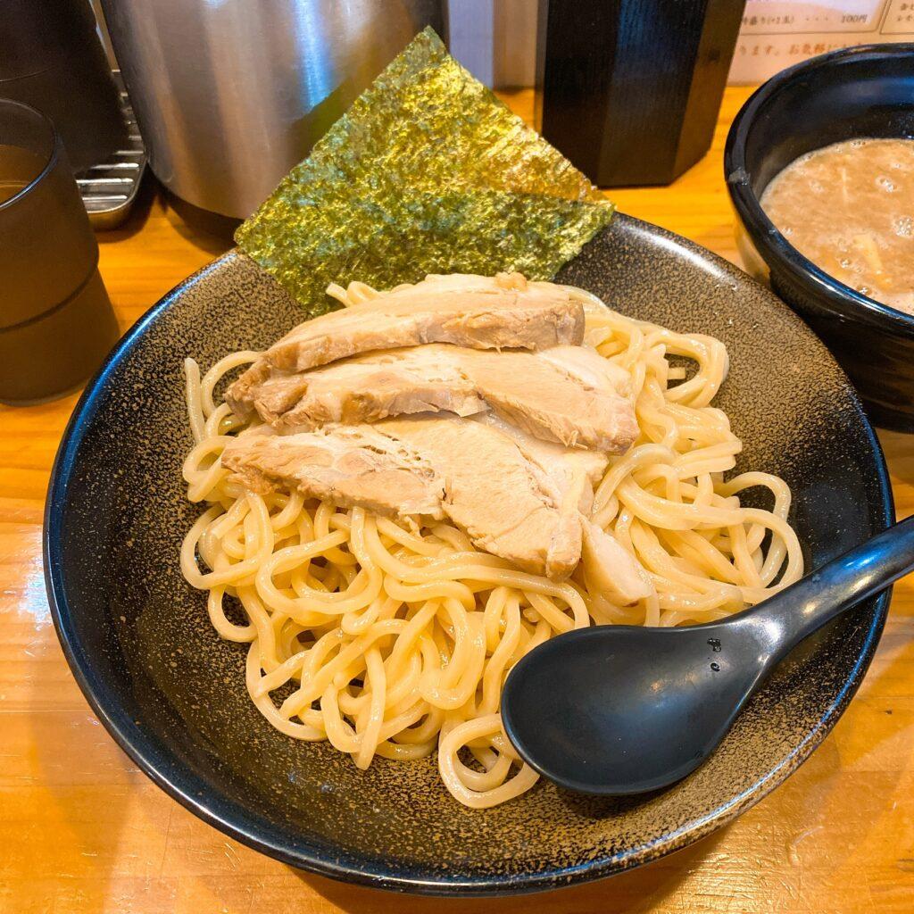 麺屋いまむらの麺