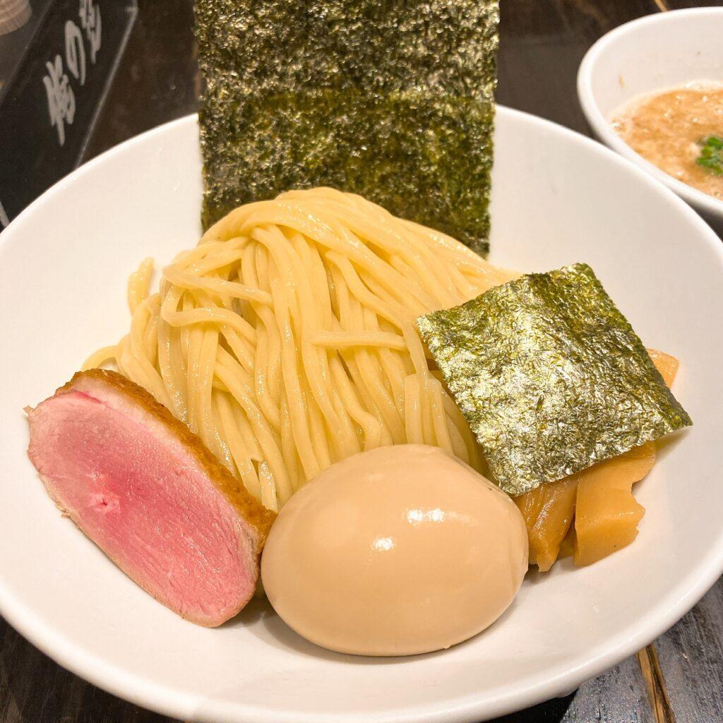 俺の空の麺