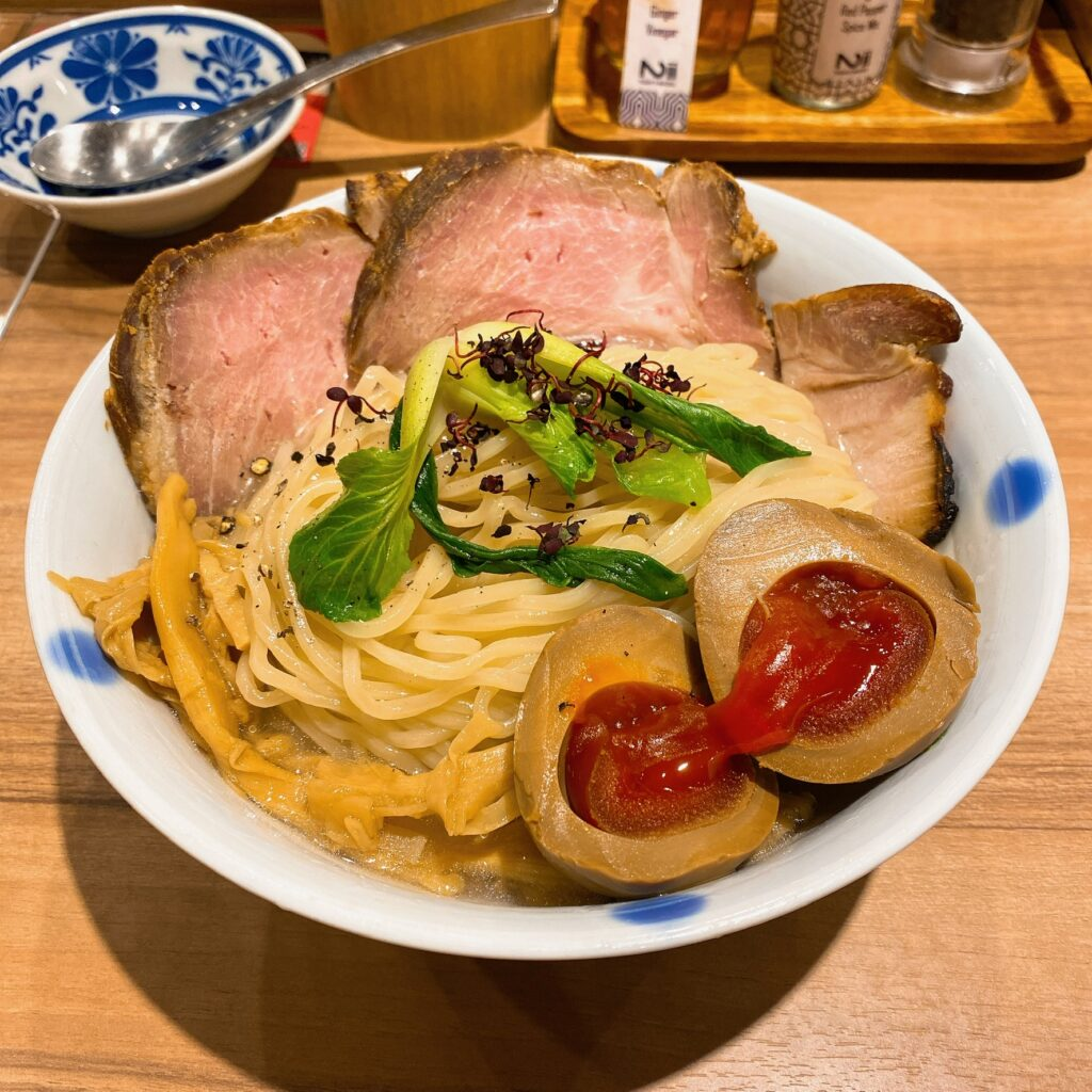 Niiの麺