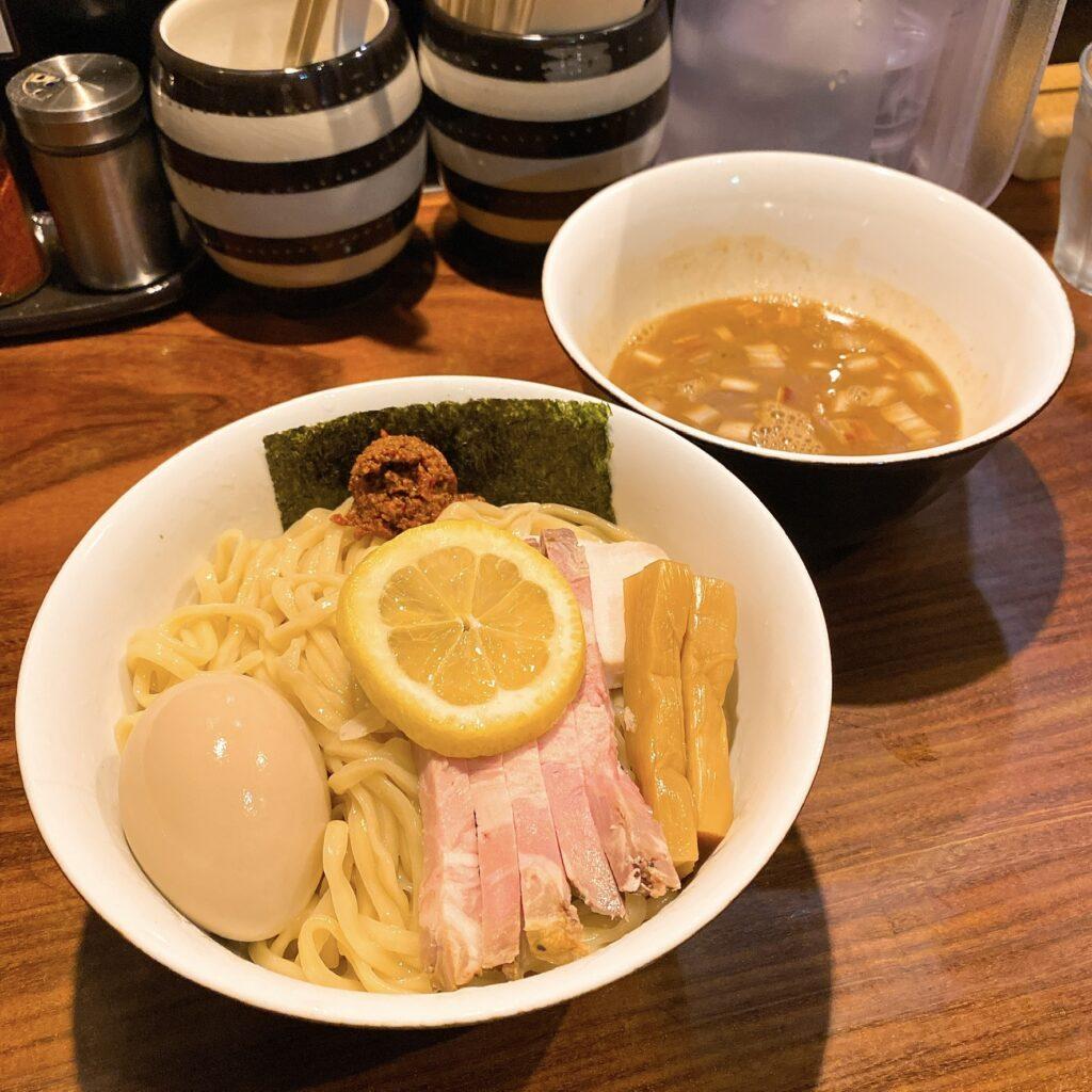 RAMEN GOTTSUのつけ麺
