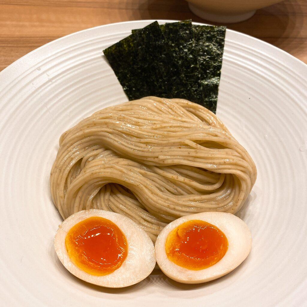 麺処ほん田の麺