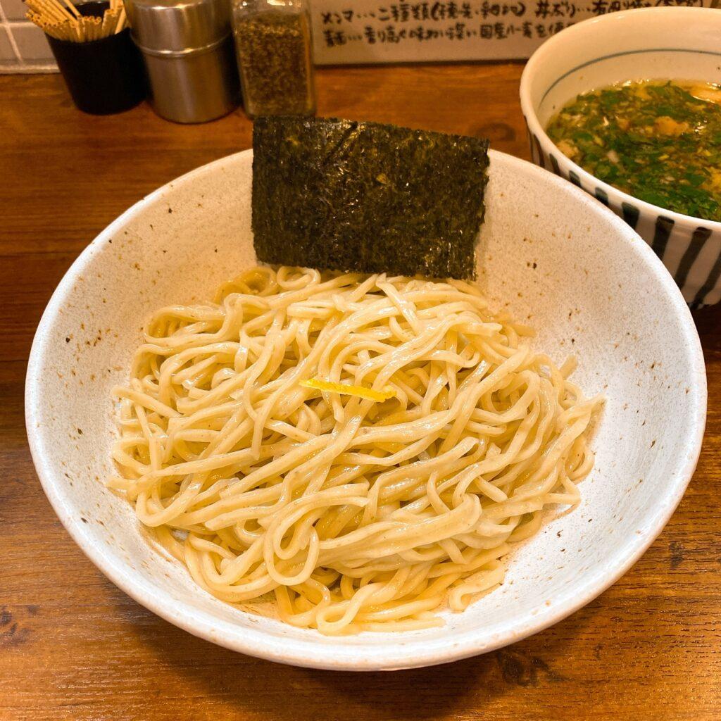 麺処びぎ屋の麺