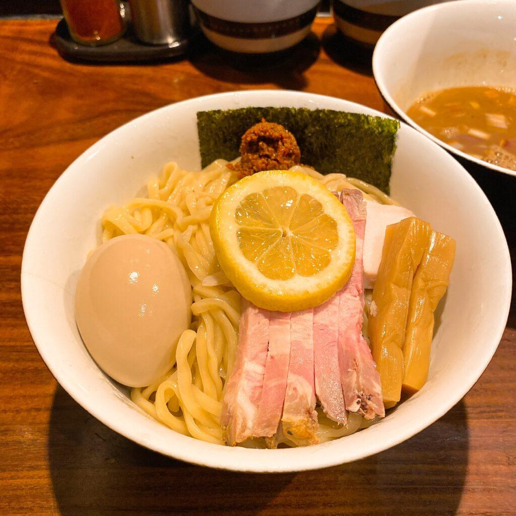 RAMEN GOTTSUの麺