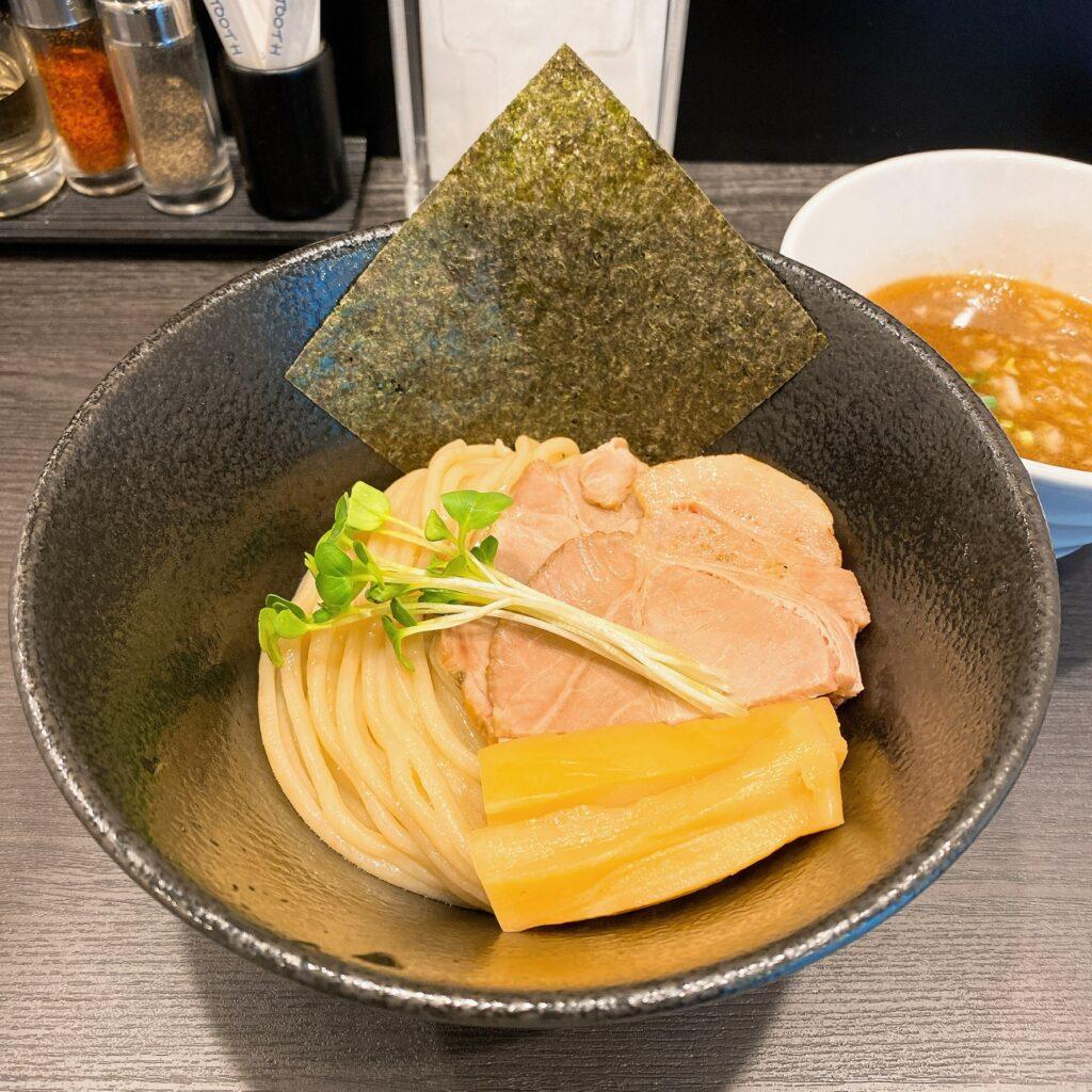 麺処大沼の麺
