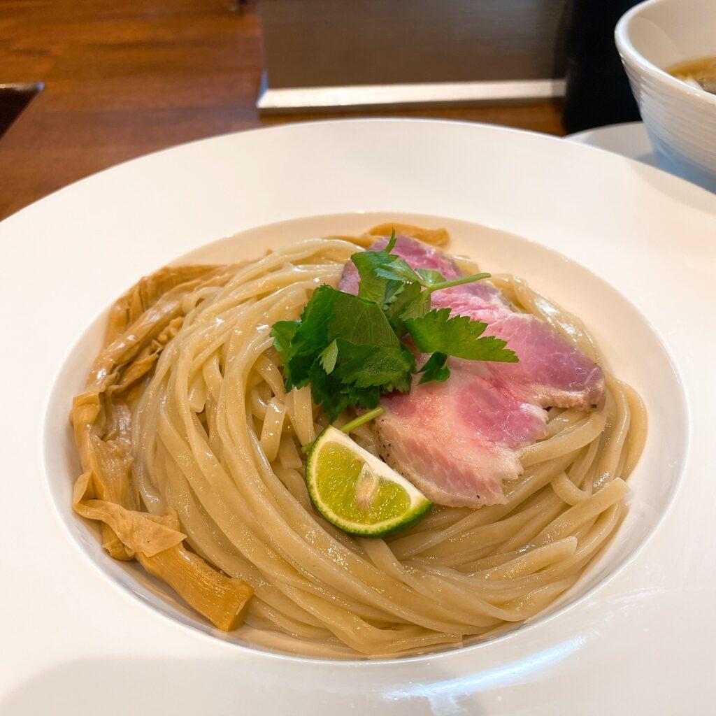 麺や維新の麺