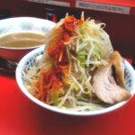 ハナイロモ麺のつけ麺小の写真
